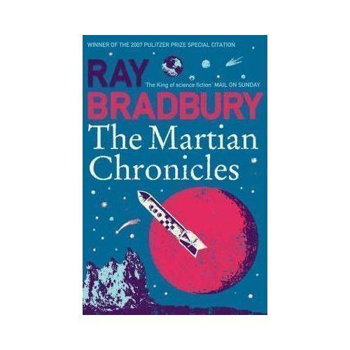 The Martian Chronicles martian manhunter son of mars