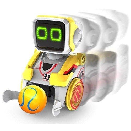 Робот футболист Кикабот автомобиль на пульте управления