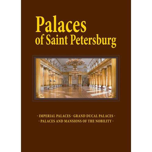 Palaces of Saint Petersburg