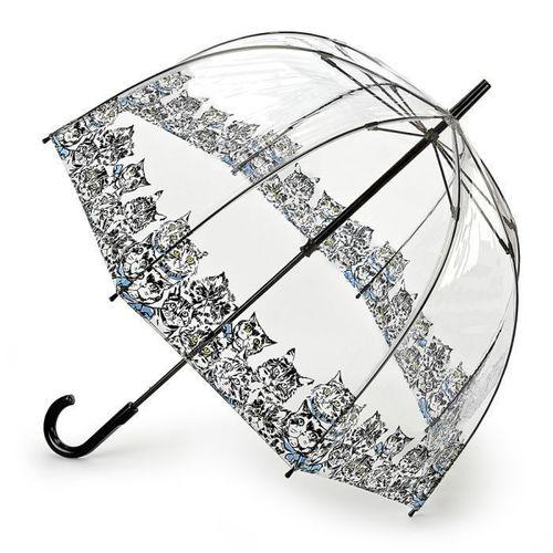 Зонт-трость женский Bibi's Cat зонт трость fulton fulton mp002xw13rqy