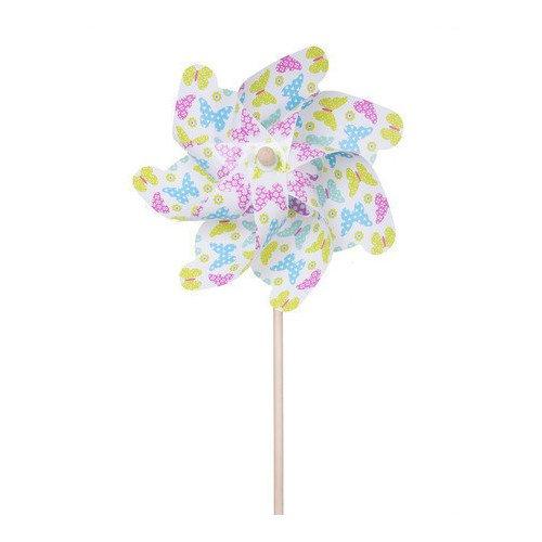 """Ветрячок """"Бабочки"""", 110 см fresh trend вертушка ветрячок бабочки"""