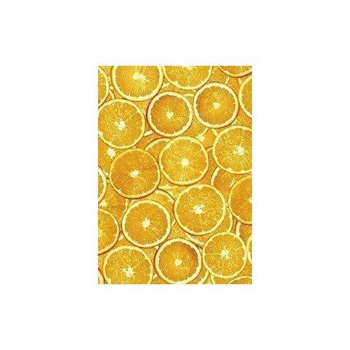 Бумага для декопатча Апельсины