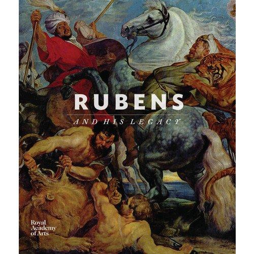 Rubens and His Legacy peter paul rubens pierre paul rubens documents lettres