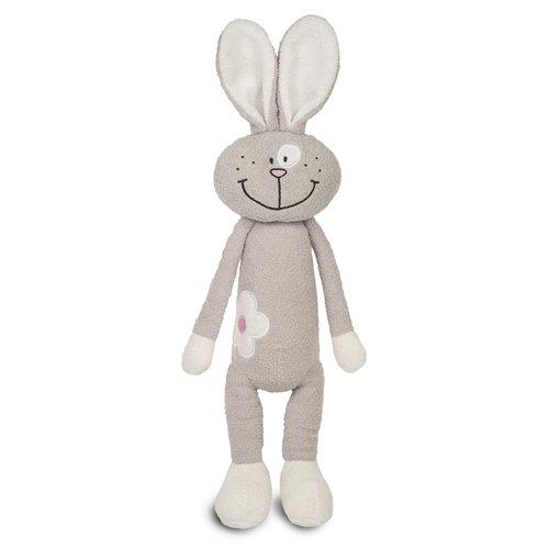 Фото - Мягкая игрушка Зайка, 33 см мягкая игрушка нижегородская игрушка см 700 5