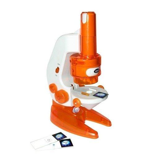 лучшая цена Микроскоп детский