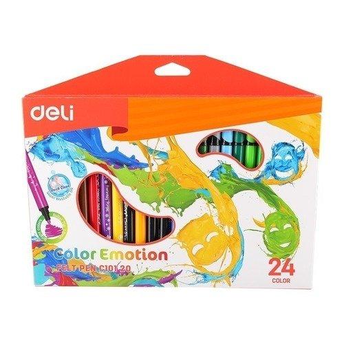 """Фломастеры """"Color Emotion"""""""