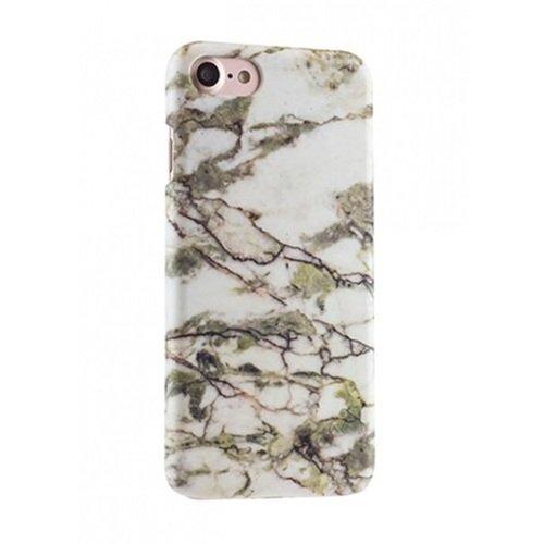 Чехол для iPhone 7/8 Marbre White чехол uniq marbre для apple iphone 7 8 white