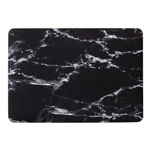 Чехол для ноутбука Macbook Pro 15 2016 Husk Pro Marbre Black чехол для ноутбука gurdini накладка пластик матовый 220048 для macbook pro 15 2008 2012 красный