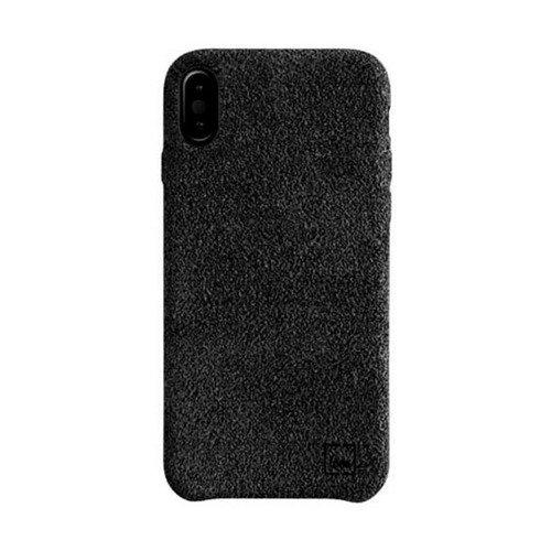 Чехол для iPhone X Feltro Black чехлы для телефонов uniq чехол uniq для iphone 6 6s bodycon black