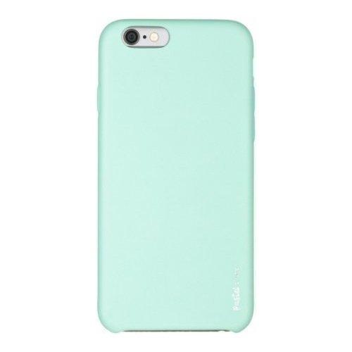 Чехол для iPhone 6/6S Outfitter Pastel green браун роуз дизайн кожа pu откидная крышка бумажника карты держатель чехол для iphone 6s