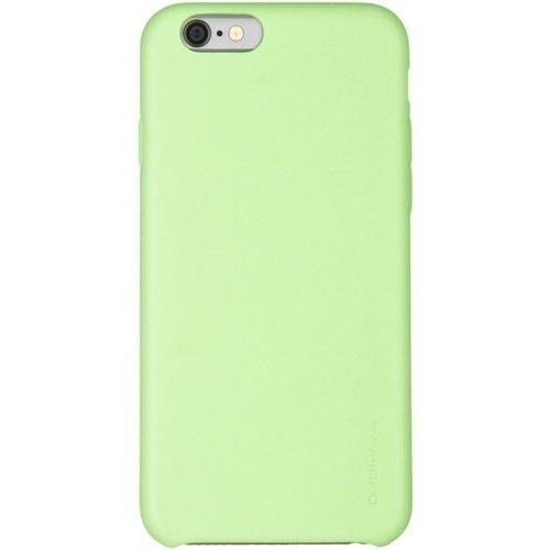 Чехол для iPhone 6/6S Outfitter Green браун роуз дизайн кожа pu откидная крышка бумажника карты держатель чехол для iphone 6s