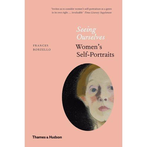 купить Seeing Ourselves: Women's Self Portraits по цене 2360 рублей