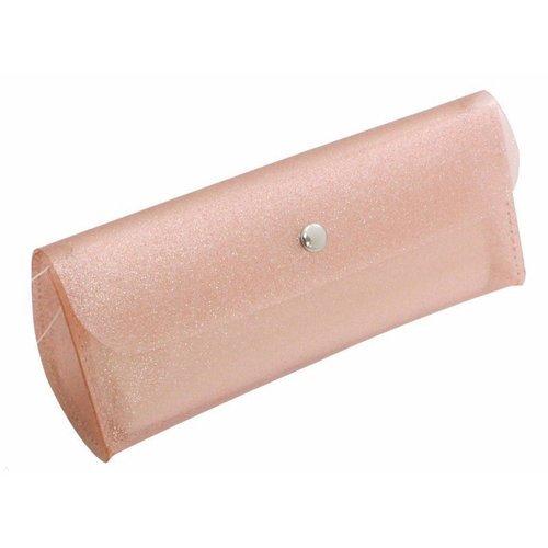 Фото - Пенал-косметичка Tinsel розовая пенал dakine lunch box 5 l augusta