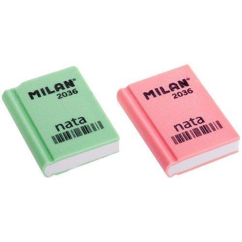 """Ластик Milan """"Nata 2036"""" все цены"""