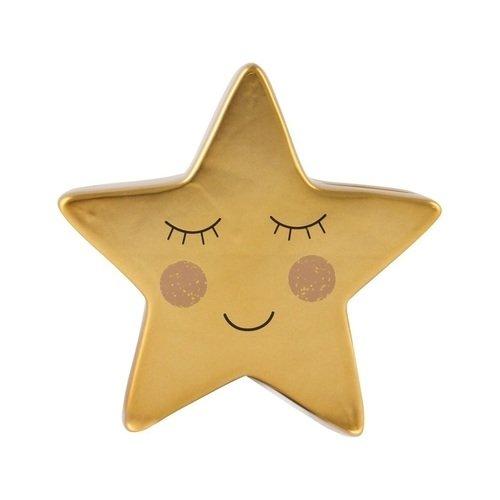 Копилка Звезда