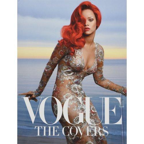 Dodie Kazanjian. Vogue: The Covers