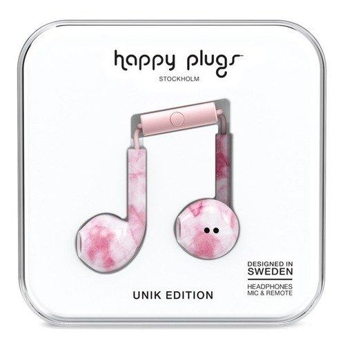 """цены на Наушники """"Earbud Plus Pink Marble""""  в интернет-магазинах"""