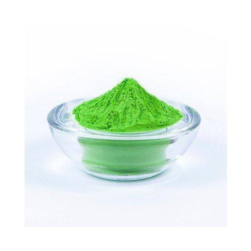 Краска Холи зеленая азулен лосьон холи ленд