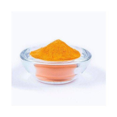 Краска Холи оранжевая printio холи 1