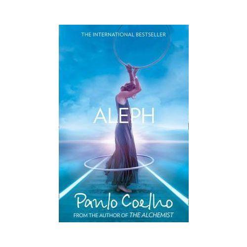 Aleph coelho p the alchemist
