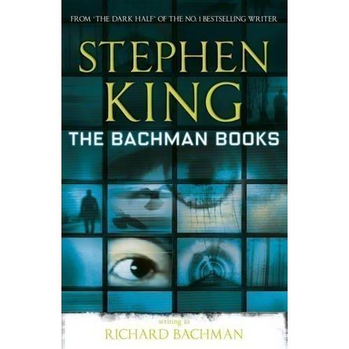цены на The Bachman Books  в интернет-магазинах