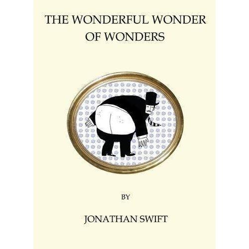 лучшая цена The Wonderful Wonder of Wonders