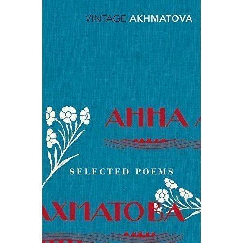 Selected Poems цена в Москве и Питере