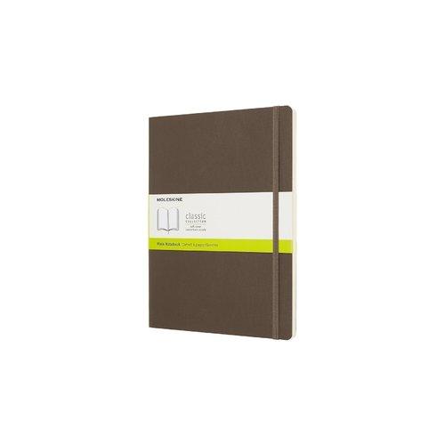 Блокнот нелинованный Classic Soft, 96 листов блокнот a5 40 листов нелинованный dogs кремовая бумага 403784