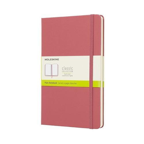 Блокнот нелинованный Classic Large А5, 240 стр. блокнот classic large а5 240 стр в линейку
