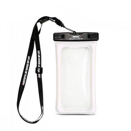 Чехол водонепроницаемый RT-W2 герметичный чехол tribord водонепроницаемый чехол большого размера для телефона ipx7