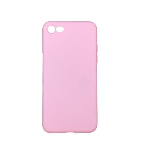 Чехол для iPhone 7/8 Plus, розовый силиконовый чехол gopro acsst 004 цвет розовый