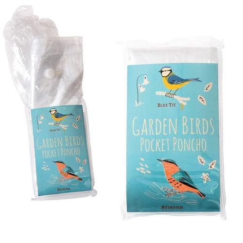 Дождевик Garden birds our garden birds