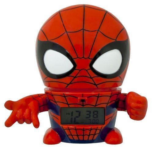 Будильник Marvel Spider-Man будильник marvel iron man