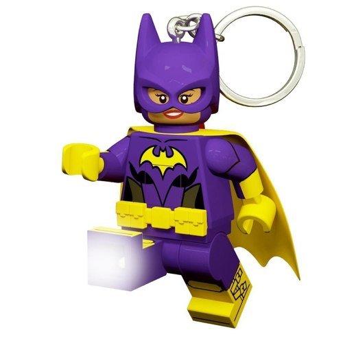 Брелок-фонарик для ключей Batman Movie
