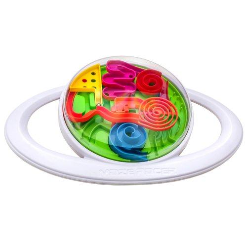 Интерактивная головоломка Racer мини игра головоломка recent toys cubi gami