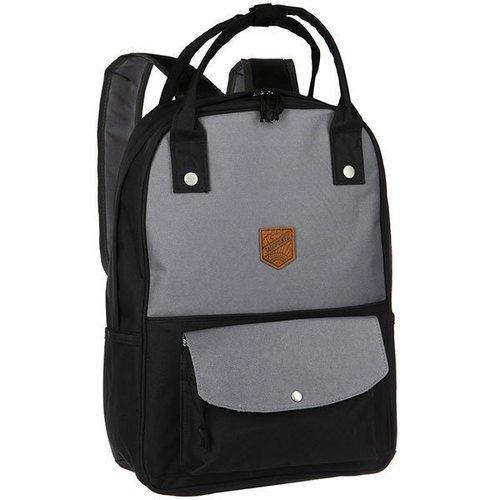 969192cc65cf Рюкзак Olimpiada 80 Grey/Black бренда Запорожец – купить по цене ...