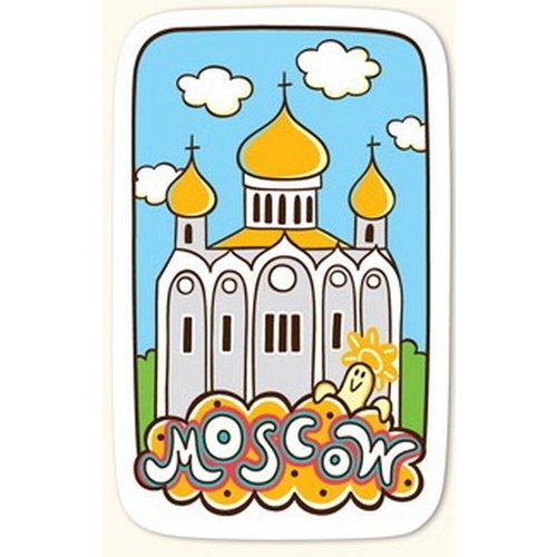 """Магнит """"Москва"""" цены онлайн"""