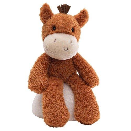 Купить Мягкая игрушка Лошадь Fuzzy , 34, 5 см, GUND, Мягкие игрушки