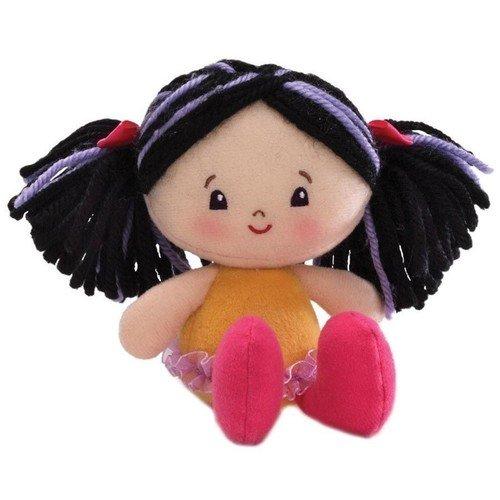 Купить Мягкая игрушка Hailey , 13 см, GUND, Мягкие игрушки