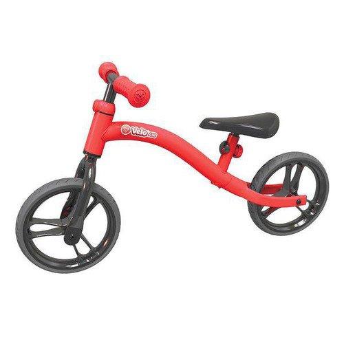 Купить Беговел Velo Air , красный, YVolution, Детский спорт и активный отдых