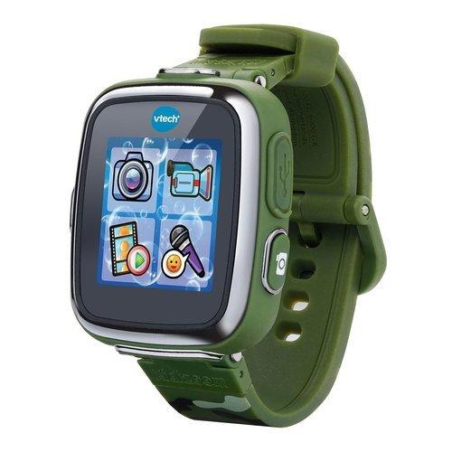 """Часы наручные """"Kidizoom SmartWatch DX"""", камуфляжные все цены"""