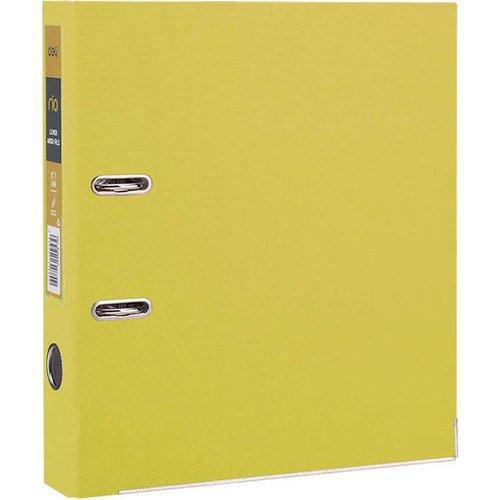 Папка-регистратор Deli A4 файл для документов fudek f8900 95 11 11 a4