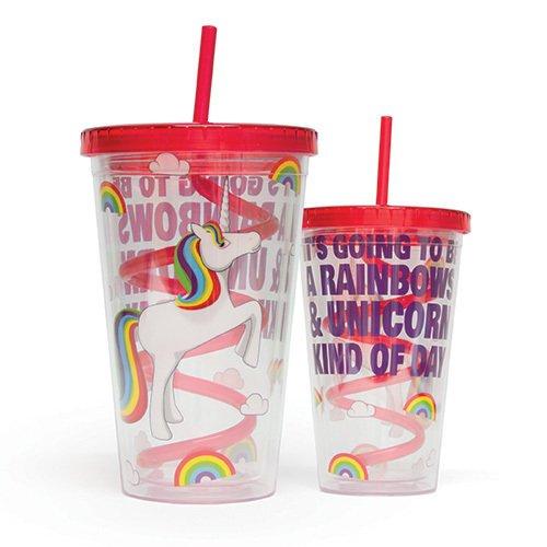 Стакан пластиковый Unicorn пластиковый стакан treasure park xin 95 1000
