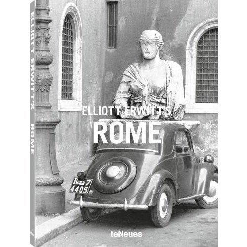 Elliott Erwitt: Rome mini elliott erwitt rome mini