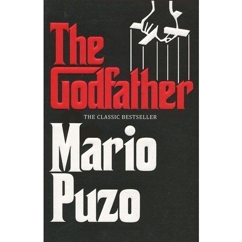 Марио Пьюзо. Godfather