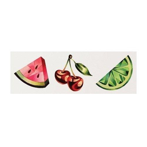 """Временное тату """"Fruit set"""""""