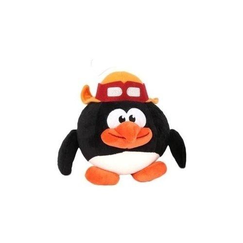 Купить Мягкая игрушка со звуком Пин , 12 см, Смешарики, Мягкие игрушки