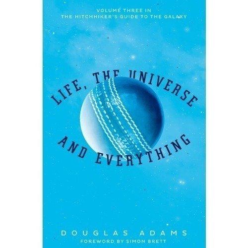 цена на Life, The Universe and Everything