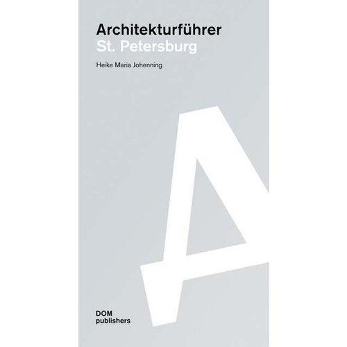 Architekturfuhrer: Sankt Petersburg цена и фото