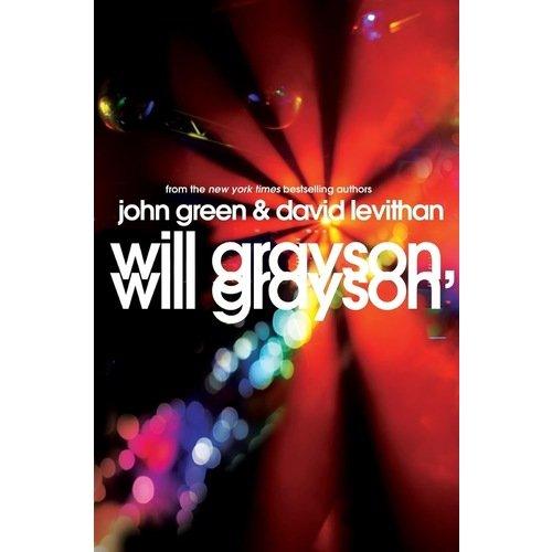 Grayson green j will grayson will grayson green john and levithan david